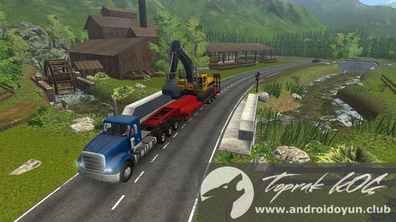 Farming simulator 15 download mod apk | Get Farming