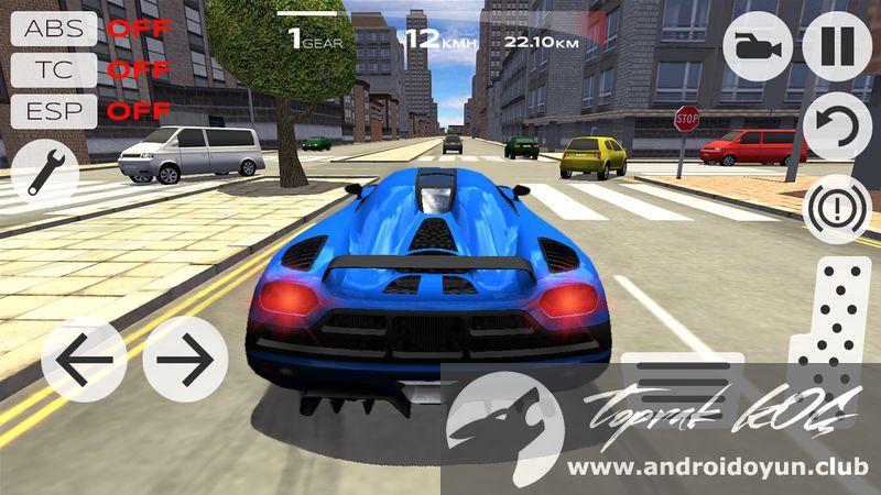 vehicle simulator hack speed