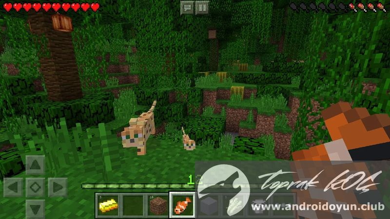 Minecraft Pocket Edition 1.1.5 Baixar / Download | APK Android 2019 2