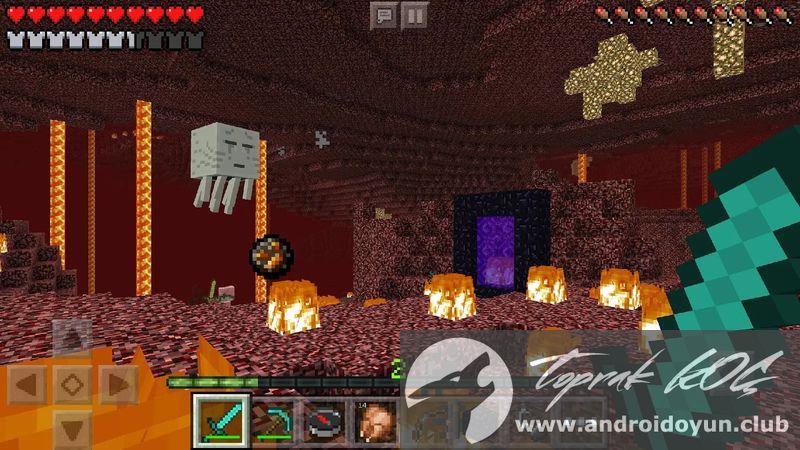 Minecraft pe 1 9