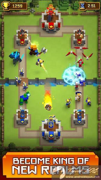 How To Play Craft Of Clans