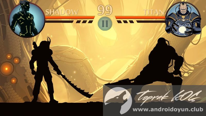 🔥 Shadow fight 3 hack android oyun club | Shadow Fight 3 hack mod