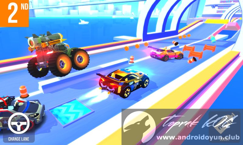 Xbox Games Car Racing
