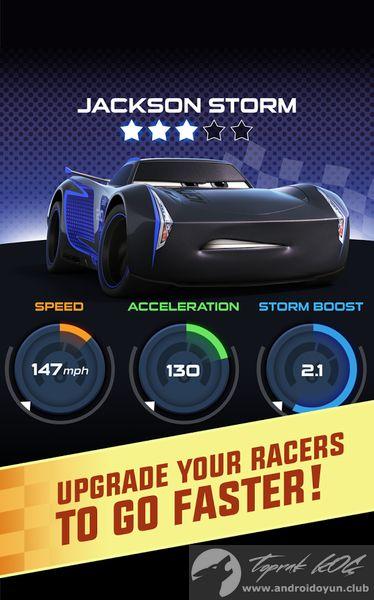 cars lightning league v10 mod apk  para hİlelİ