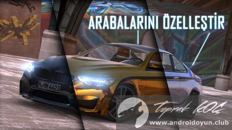 Streets Unlimited 3D Apk