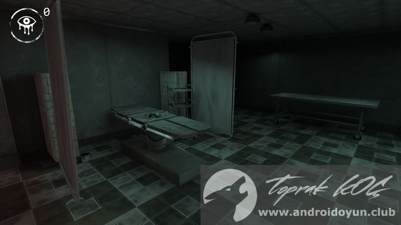 Eyes The Horror Game V5216 Mod Apk Mega Hileli