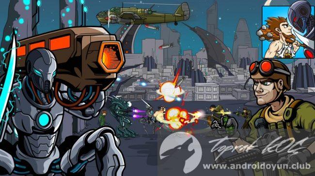 age of war 2 hile apk arsivleri android