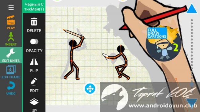 drawing cartoon 2 full apk cracked