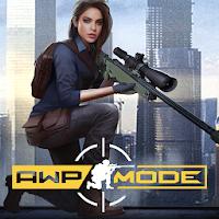 AWP Mode Elite online 3D sniper FPS v1.5.0 MERMİ HİLELİ APK