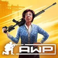 AWP Mode Elite online 3D sniper FPS v1.3.3 MERMİ HİLELİ APK
