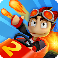 Beach Buggy Racing 2 v1.2.0 PARA HİLELİ APK