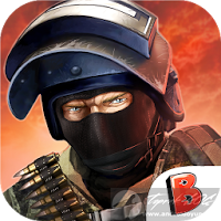 Bullet Force v1.29 MERMİ HİLELİ APK