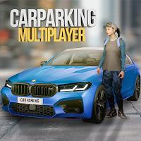 Car Parking Multiplayer v4.8.4.9 PARA HİLELİ APK