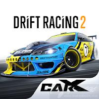 CarX Drift Racing 2 v1.4.0 PARA HİLELİ APK