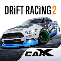CarX Drift Racing 2 v1.10.0 PARA HİLELİ APK