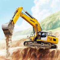 Construction Simulator 3 v1.0 PARA HİLELİ APK