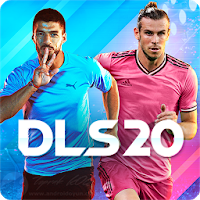 Dream League Soccer 2020 v7.00 FULL APK