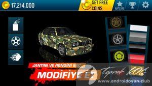 drift max araba yarışı oyunu v4.92 mod apk – para hİlelİ