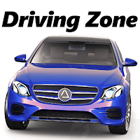 Driving Zone Germany v1.19.35 PARA HİLELİ APK