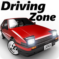 Driving Zone Japan v3.2 PARA HİLELİ APK
