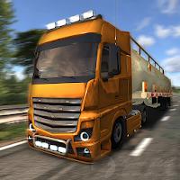 Euro Truck Driver v3.1 PARA HİLELİ APK
