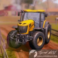 Farmer Sim 2018 v1.3.0 PARA HİLELİ APK