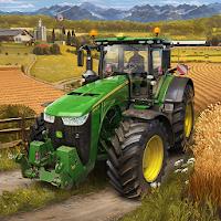 Farming Simulator 20 v0.0.0.63 PARA HİLELİ APK
