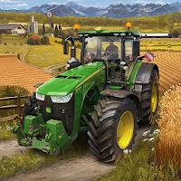 Farming Simulator 20 v0.0.0.52 PARA HİLELİ APK