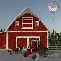 Farming USA 2 v1.37 PARA HİLELİ APK