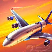 Flight Sim 2018 v1.0.4 PARA HİLELİ APK