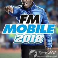 Football Manager Mobile 2018 v9.0.3 FULL APK