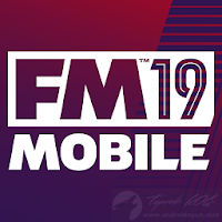 Football Manager 2019 Mobile v10.2.0 FULL APK