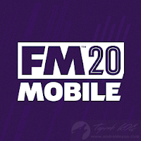 Football Manager 2020 Mobile v11.0.5 FULL APK