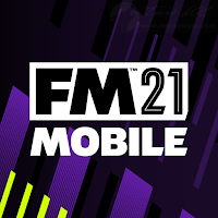 Football Manager 2021 Mobile v12.2.1 HİLELİ APK