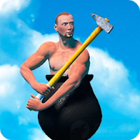 Getting Over It v1.9.4 FULL APK
