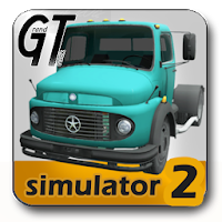 Grand Truck Simulator 2 v1.0.28n PARA HİLELİ APK