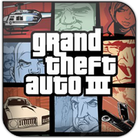 GTA 3 v1.8 PARA HİLELİ APK