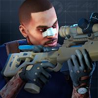 Hitman Sniper The Shadows v0.6.0 MERMİ HİLELİ APK