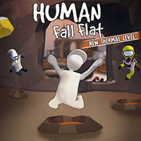 Human Fall Flat v1.4 FULL APK