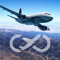 Infinite Flight Simulator v19.01.2 UÇAK HİLELİ APK
