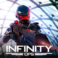 Infinity Ops Online FPS v1.6.0 MERMİ HİLELİ APK