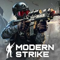 Modern Strike Online v1.45.1 MERMİ HİLELİ APK