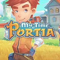 My Time at Portia v1.0.10974 FULL APK