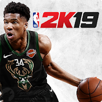 NBA 2K19 v46.0.1 PARA HİLELİ APK