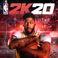 NBA 2K20 v83.0.1 PARA HİLELİ APK