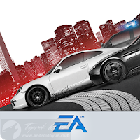 NFS Most Wanted v1.3.112 PARA HİLELİ APK