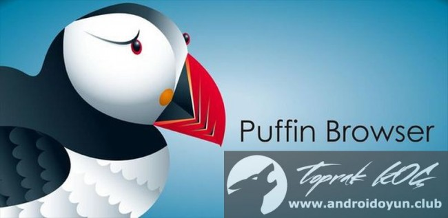 Скачать Puffin Web Browser Для Android
