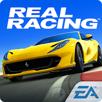 Real Racing 3 v6.2.1 PARA HİLELİ APK
