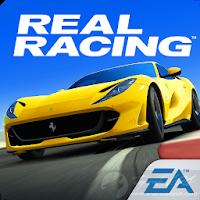 Real Racing 3 v6.2.1 PARA HİLELİ APK