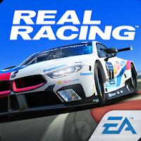 Real Racing 3 v6.6.2 PARA HİLELİ APK
